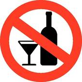 Boose clipart anti Alcohol Clipart Art Free Free