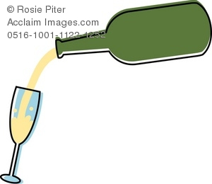 Alcohol clipart art #5