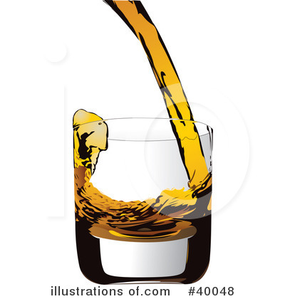 Alcohol clipart art #4