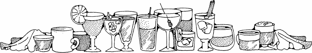 Alcohol clipart art #10