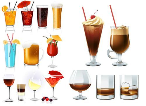 Alcohol clipart bar #8