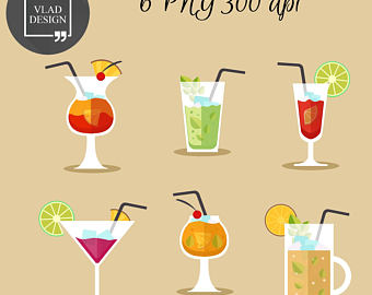 Alcohol clipart bar #5