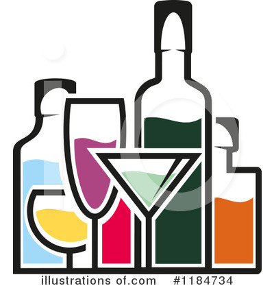Alcohol clipart bar #1