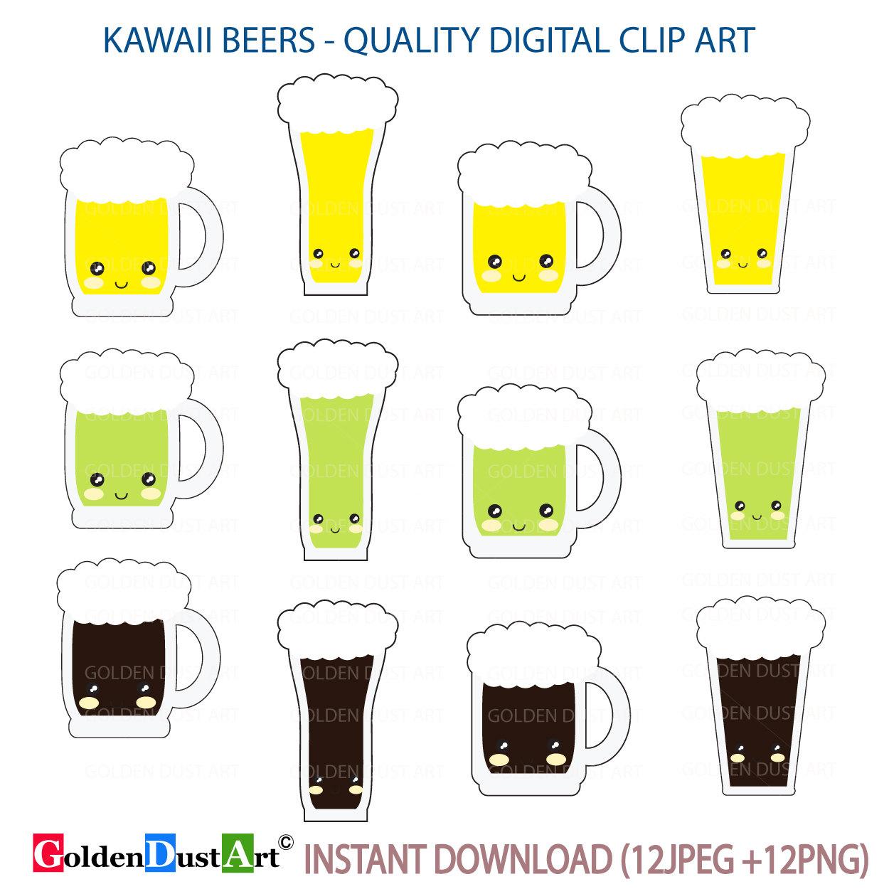 Root Beer clipart ice cream soda Art SALE file Clipart Beer