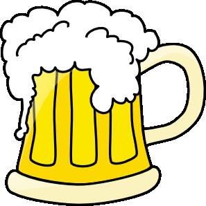 Boose clipart beer cup Online Beer Clker vector royalty