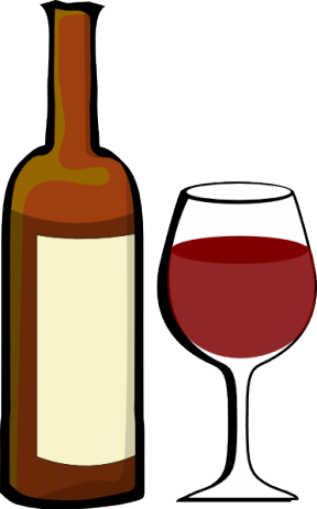 Sangria clipart Beer Cliparts Wine Cute Zone