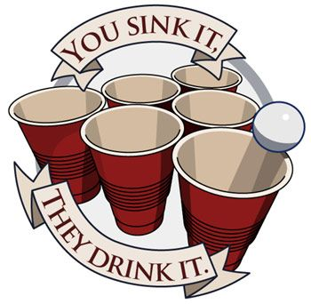 Shoot clipart infection control Pong/alcohol ect 92 Funny Drinking