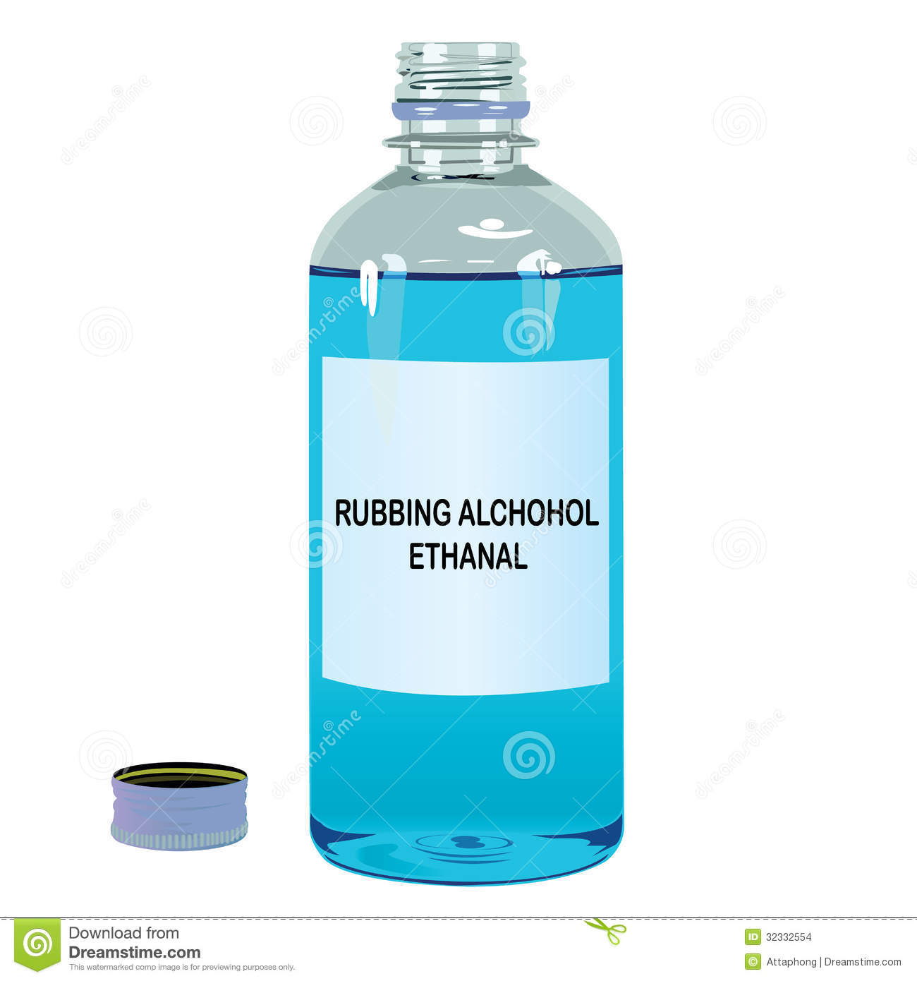 Alcohol clipart cartoon Congratulations Rubbing On Alcohol Your