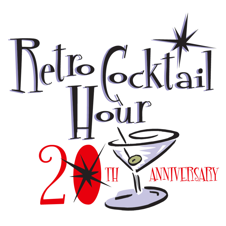 Alcohol clipart cocktail hour A Public Radio Saturday at