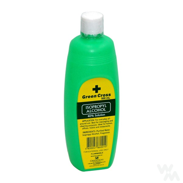 Alcohol clipart isoprophyl Cross Green collection Rubbing Alcohol