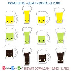 Alcohol clipart party drink #15