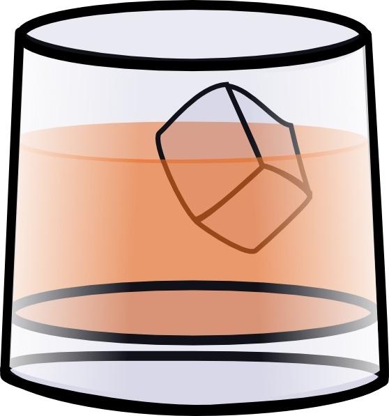 Whisky clipart cartoon Vector (18 clip download