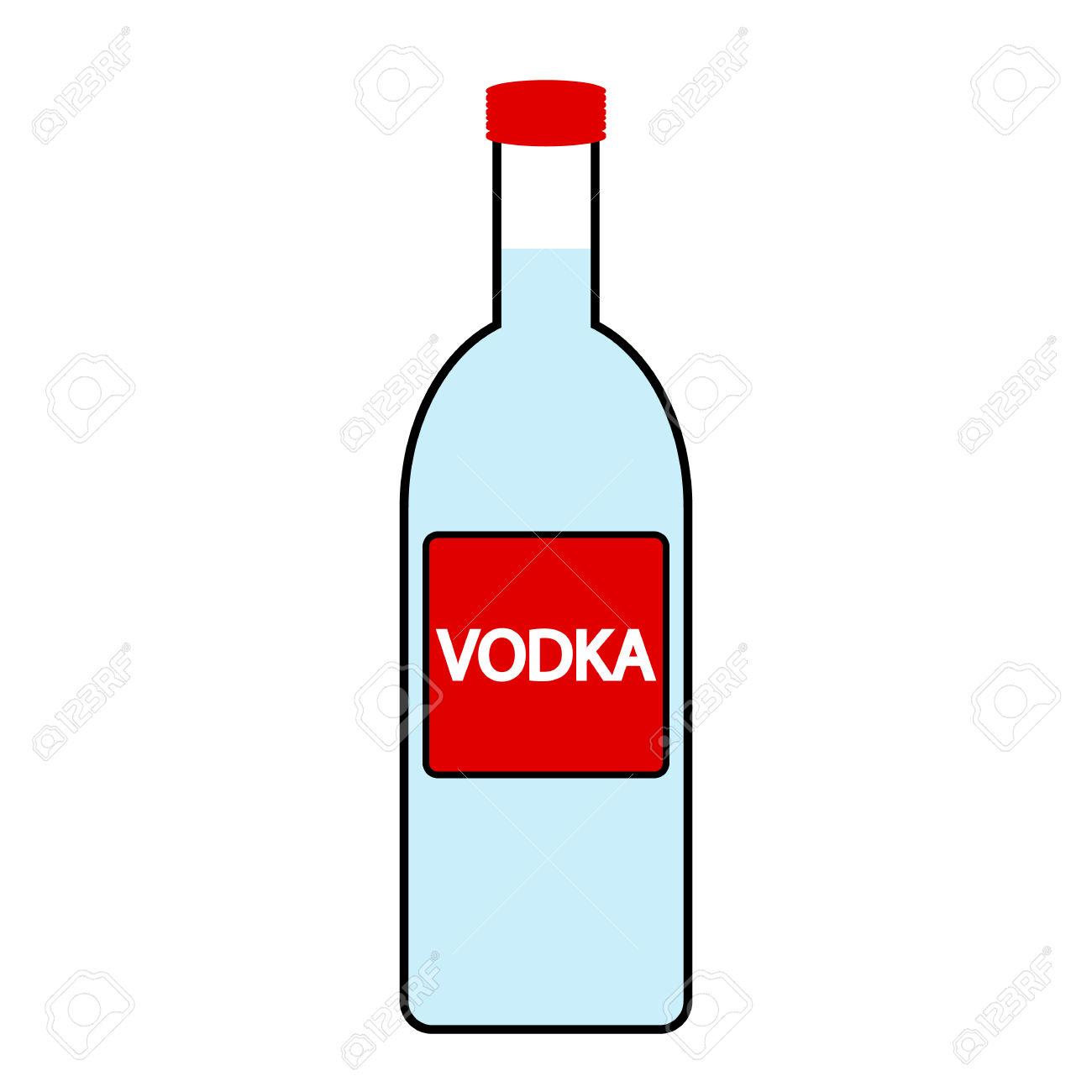 Wodka clipart Art Vodka clip clipart
