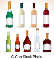 Alcohol clipart vodka Glass royalty Art 7 Vodka