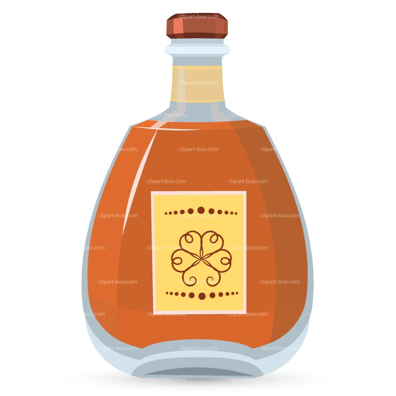 Scotch clipart whisky #8