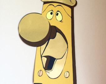 Alice In Wonderland clipart door knob Disney Wonderland Party Door Disney