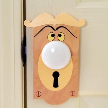 """Alice In Wonderland clipart door knob Alice doorknob """"One Talking """""""
