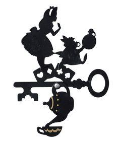 Alice In Wonderland clipart key Alice  Wonderland In Wonderland