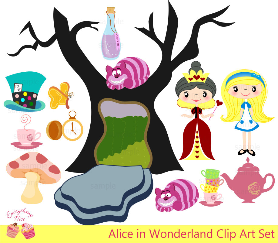 Drawings Alice In (Alice Download