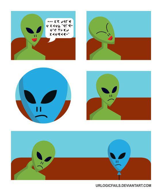 Alien clipart ayy lmao Lmao alien lmao Google lmao