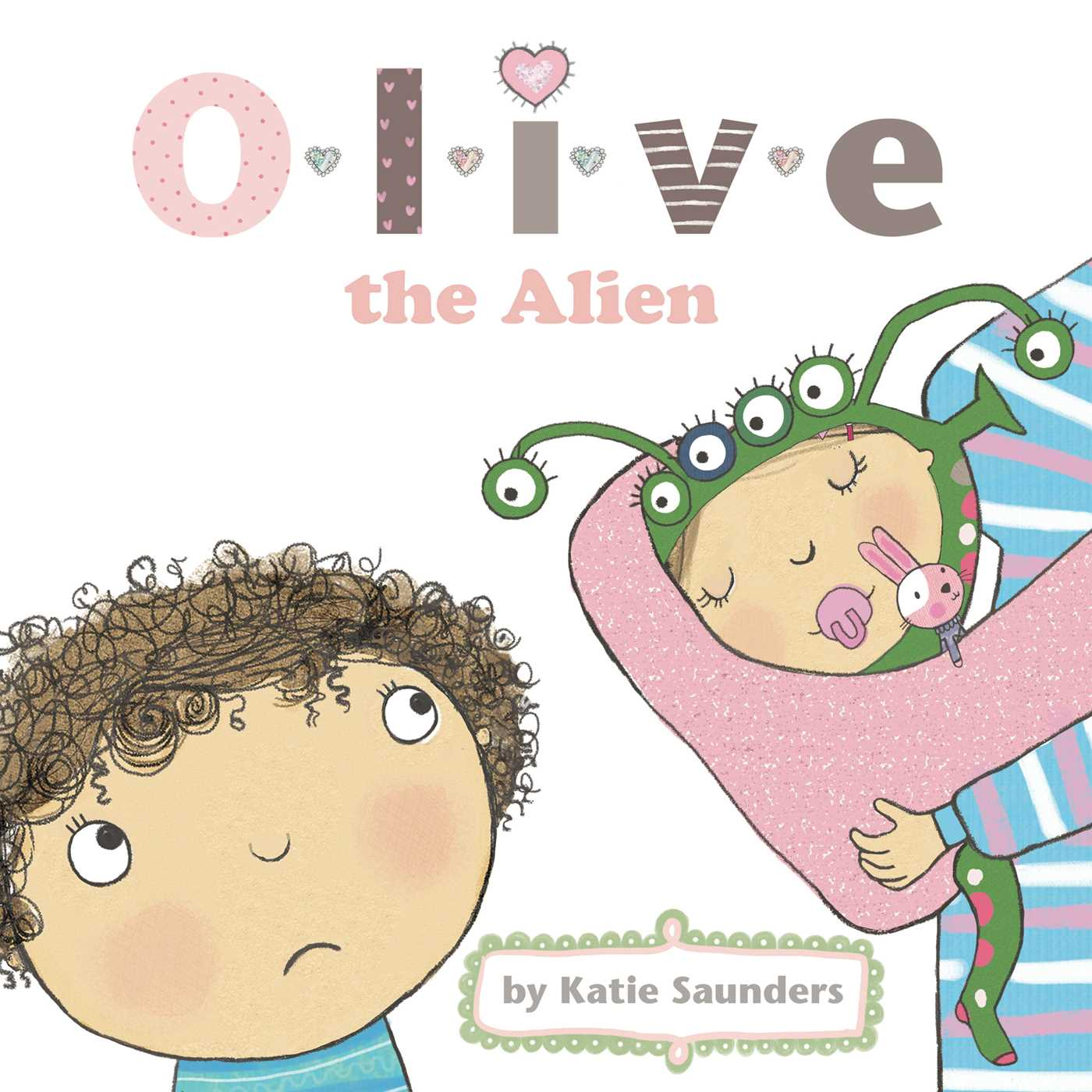 Alien clipart must Page Olive the the by