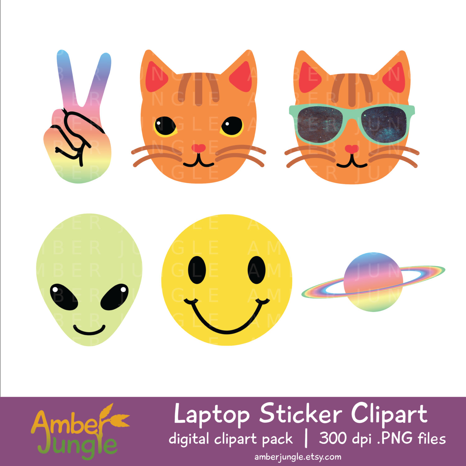 Alien clipart must Emoji This is Stickers Girl