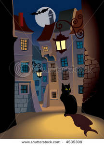 Alley clipart – Clip Clipart Alley Art