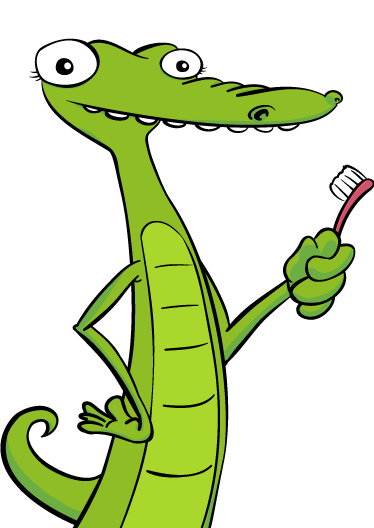 Alligator clipart sad 5000 outreach Allie's Monster–matic Aligator