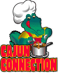 Alligator clipart cajun food In Restaurants Illinois Dining and