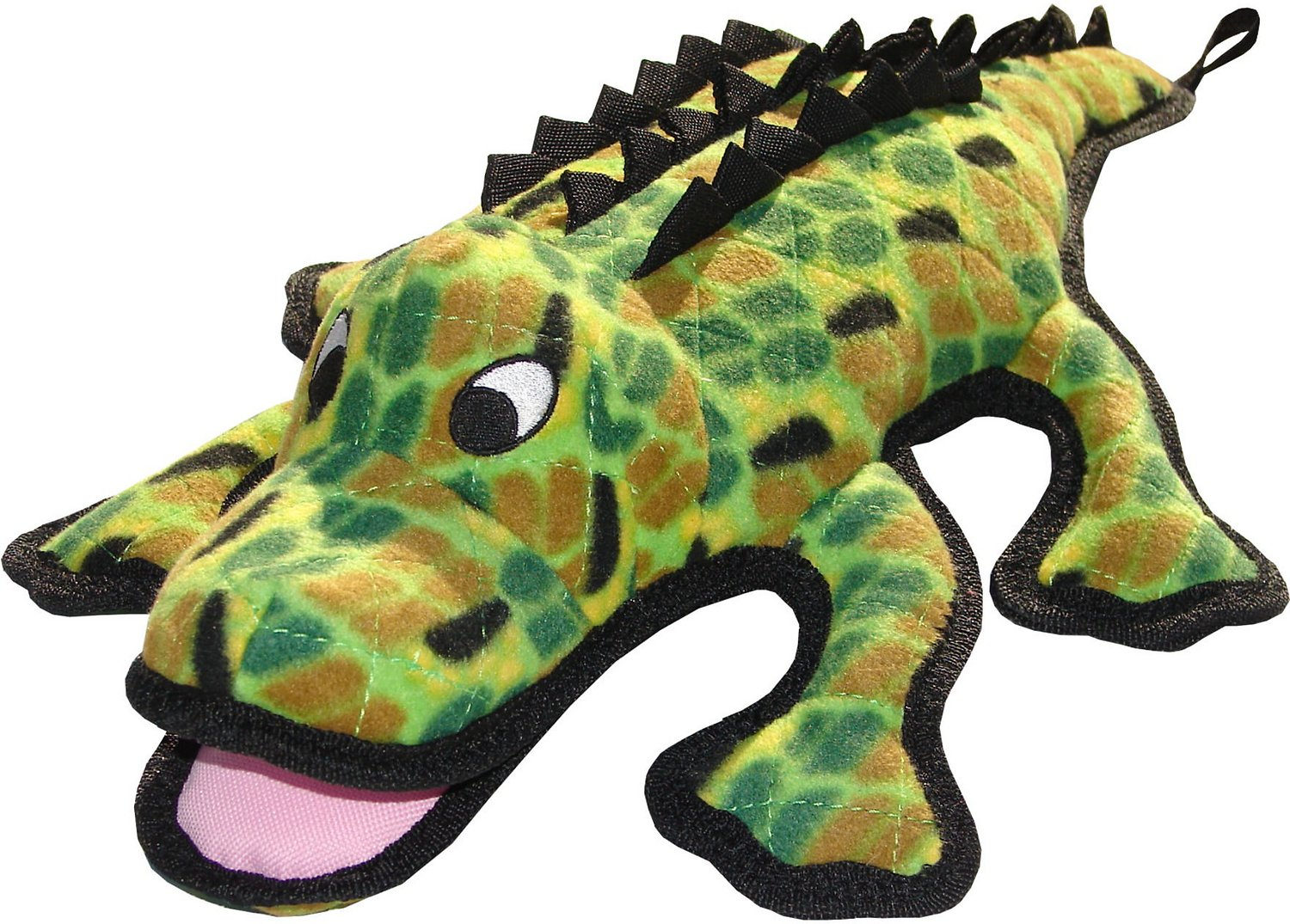 Alligator clipart chemical solution Toy  Chewy Tuffy's Gary