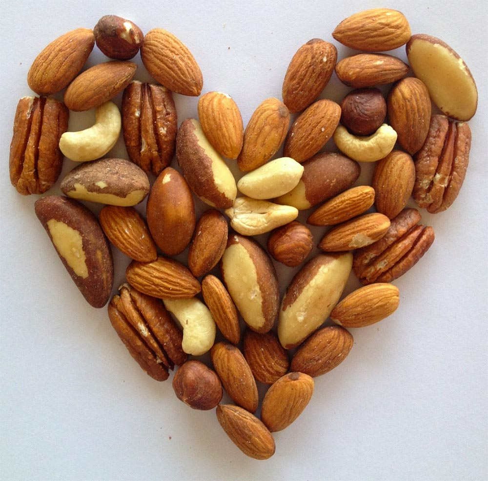 Almond clipart nut seed For Loss?! Weight For Fooducate