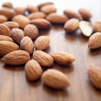 Almond clipart nut seed Healthy and nuts you every