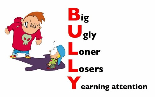 Alone clipart bullied And LoveQuotesMessages Bullying with Messages