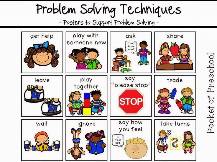 True clipart right answer Pre preschool k Posters or