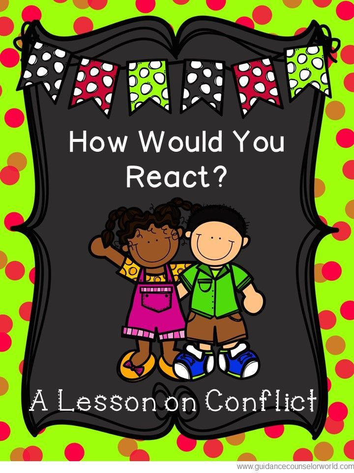 Alone clipart conflict resolution Conflict 321 2 on for
