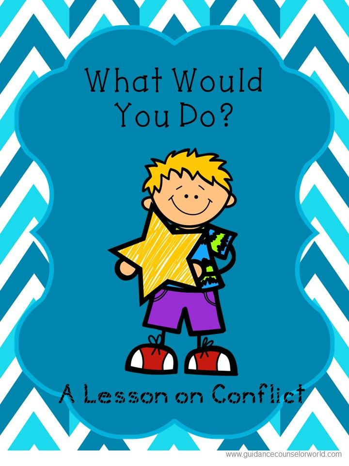 Alone clipart conflict resolution Conflict 321 K on for