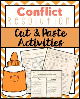 Alone clipart conflict resolution Conflict Pinterest 20+ ideas