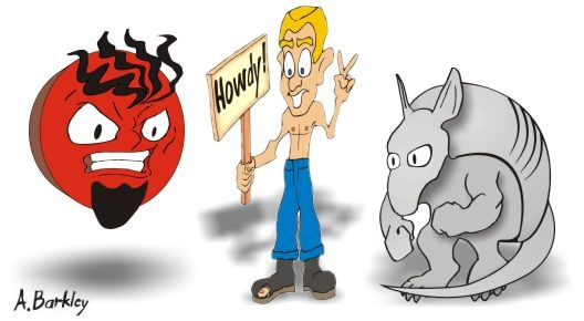 Alone clipart context Creations out look inspired info