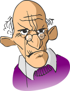 """Alone clipart context An let you """"Alternate Aging"""