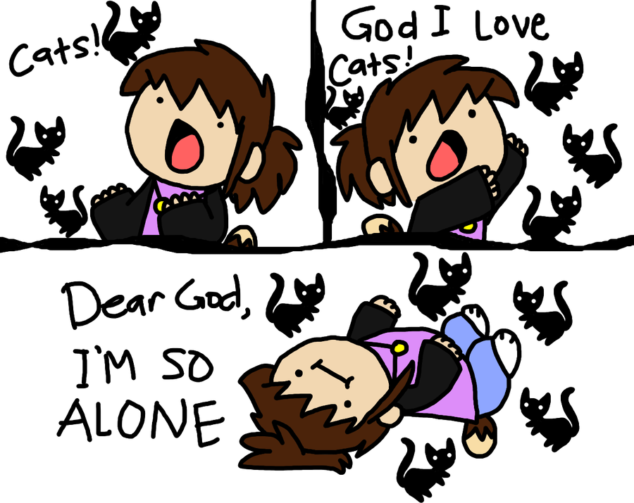 Alone clipart i am Alone Meme MEME alone by