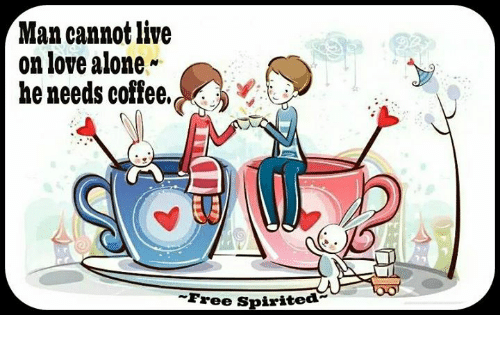 Alone clipart live Alone he He Being Spirited