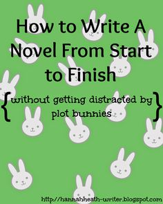 Alone clipart plot Without OUTLINE to Bunnies: to