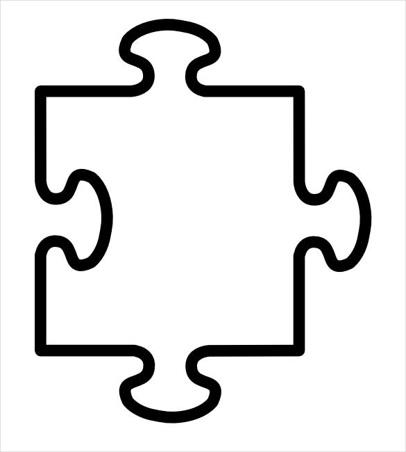 Alone clipart puzzle Twitter: on value on Alone