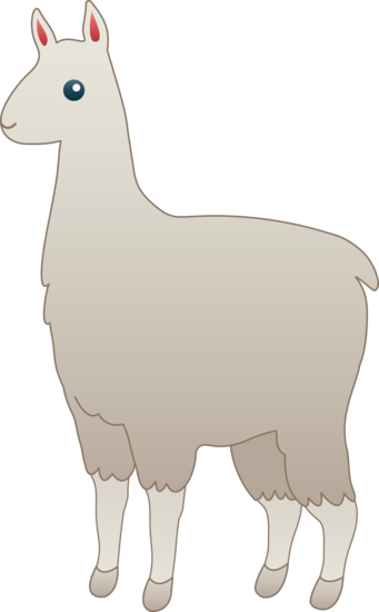 Alpaca clipart animated Free Clipart alpaca%20clipart%20 Images Clipart