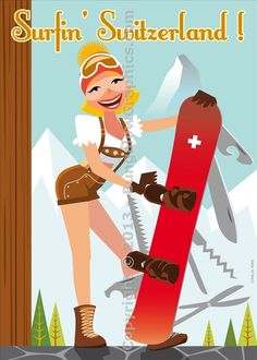 Alps clipart black and white Adam Charlie  Instructor Switzerland