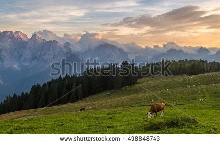 Alps clipart valley Clipart Download #2 Julian Julian