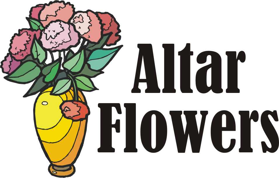 Altar clipart altar flower Download Flowers Flowers Free Free