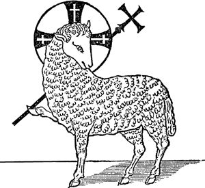 Altar clipart lamb Best God The 125 of