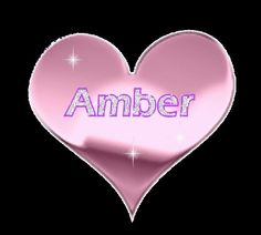 Amber clipart the name Clipart name Amber Amber Pin