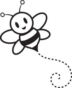Bees clipart orange That on Pinterest Best Pin